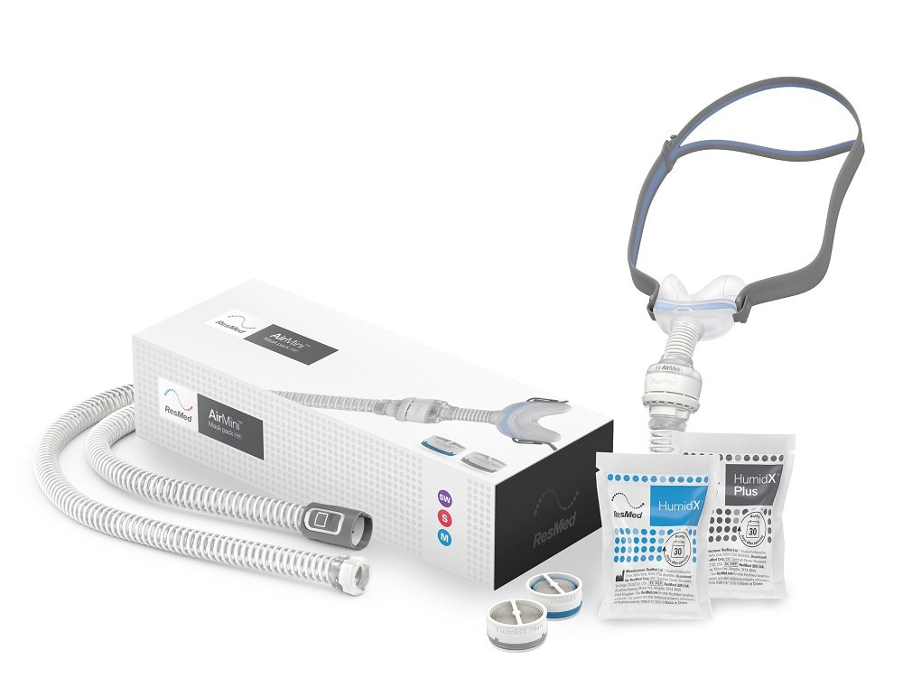 AirMini™ N30 Mask Setup Pack