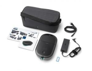 DreamStation 2 Auto CPAP Advanced with Humidifier and Heated Tube