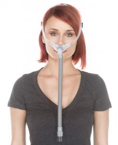 Swift FX Nasal Pillow Mask with Headgear ($0 DOWN PAYMENT)