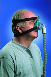 Profile Lite Gel Mask System