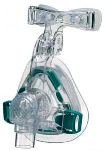 Mirage Activa™ Mask System without Headgear