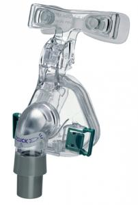 Ultra Mirage II Nasal Mask System without Headgear
