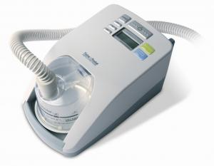 HC254 SleepStyle Auto CPAP with Heated Humidifier