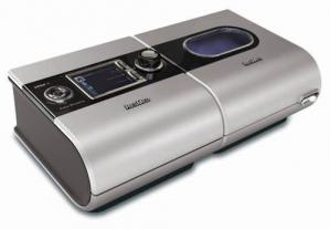 S9 VPAP™ S w/ H5i™ Humidifier