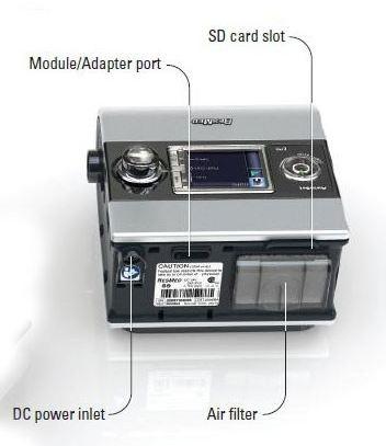 S9 Escape CPAP Machine