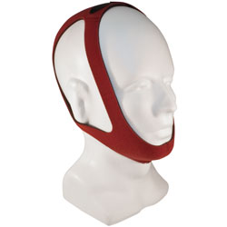 Puresom Ruby Adjustable Chinstrap