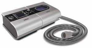 S9 Escape Auto™ with H5i™ Humidifier and ClimateLine™ Tube