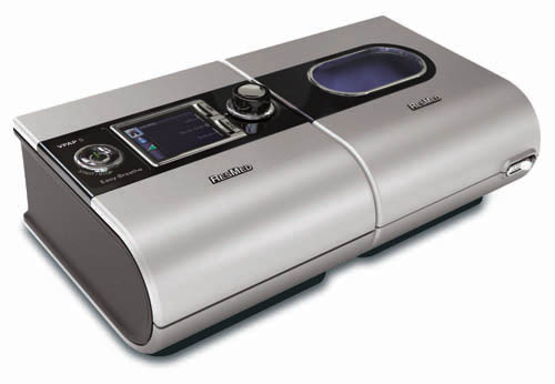 S9 Escape Auto™ with H5i™ Humidifier