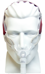 GoLife for Men Mask System