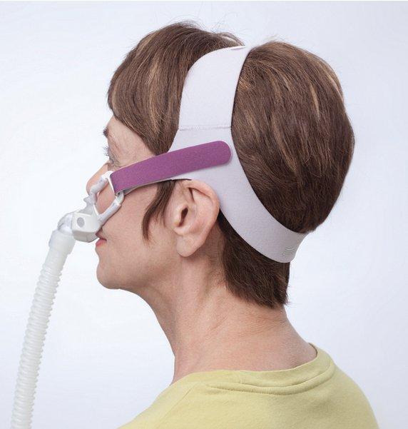 GoLife for Women Mask System
