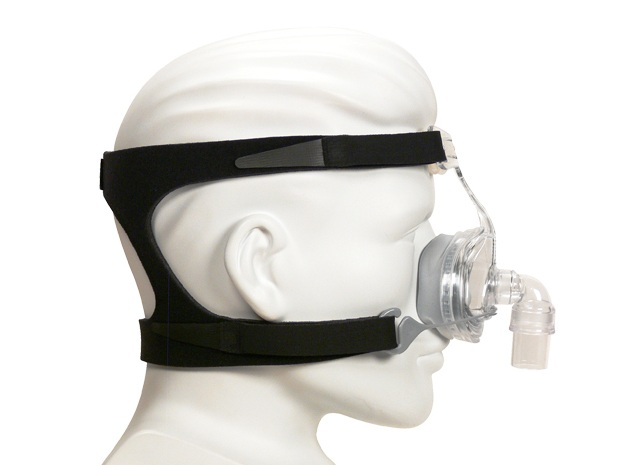 Zest™ Nasal Mask with Headgear