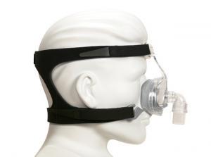 Zest™ Nasal Mask with Headgear