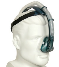 Breeze SleepGear Mask System with DreamSeal