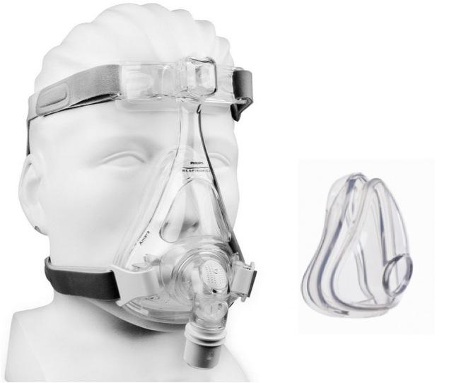 Amara Mask System - DuoPack