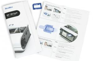 CPAP Data Card Report