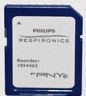 Respironics SD Card