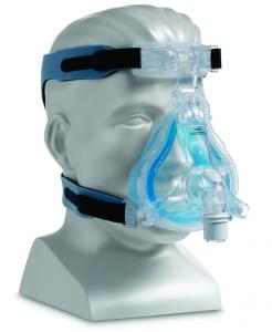 ComfortGel Blue Full Mask with Headgear