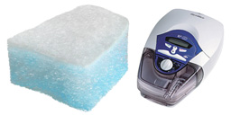 S7 Series Hypoallergenic Filter