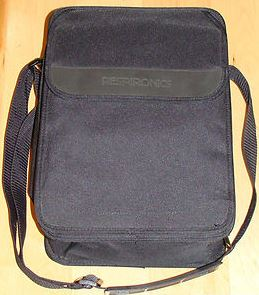 Respironics M-Series Travel Bag