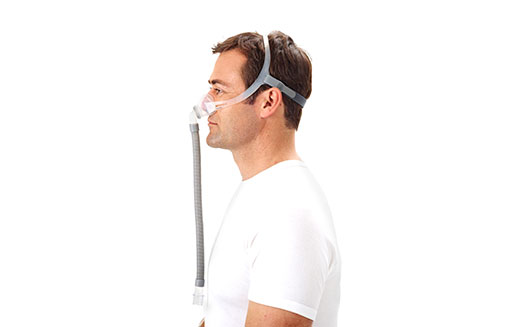 Swift FX Nano Nasal Mask with Headgear
