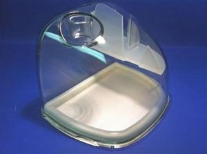PureSom Humidifier Chamber