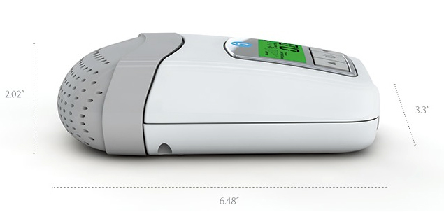 Z1 Base CPAP System