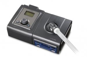 BiPAP autoSV Advanced System One Series Bi-Flex with Humidifier, SD Card, and Heated Tube