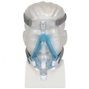 Amara Gel Mask System
