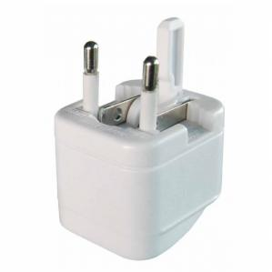TraveLite Adapter-Ultra Compact All-In-One Travel Adapter