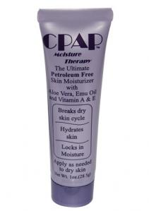 CPAP Moisture Therapy