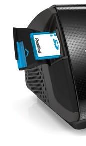 Airsense 10 SD Card with Protective Folder