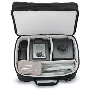 Respironics PAP Travel Bag/Briefcase
